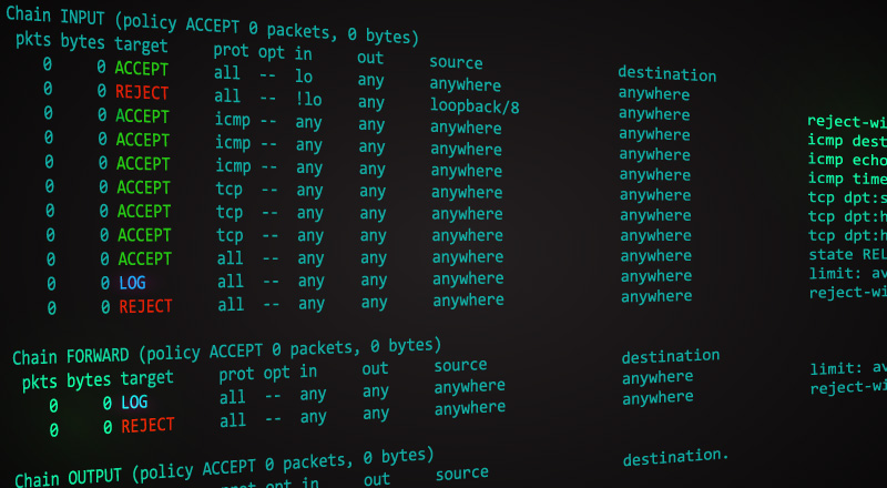 How to use ipset command on linux to block bulk IPs