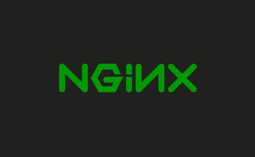 Howto reverse proxy in nginx